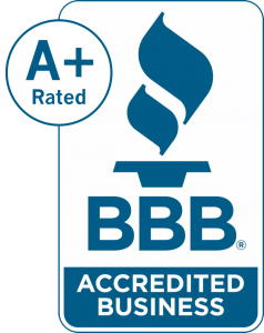 East Coast Granite & Marble Better Business Bureau A+ Rating