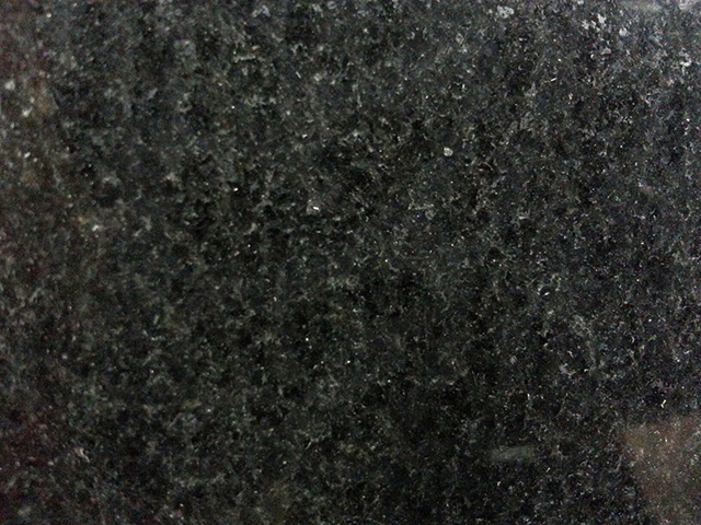 Granite Color Absolute Black
