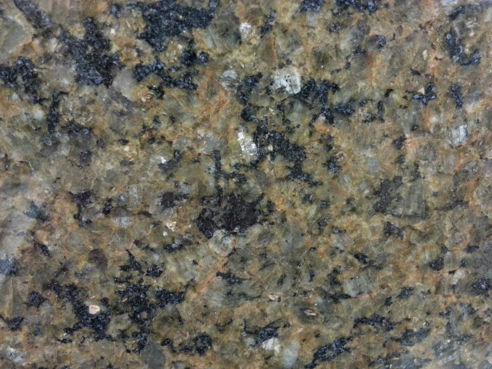Granite Color Tropic Brown